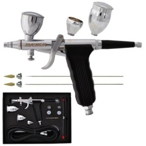 Airbrush Style Gun, Mobile Spray Tanning Equipment